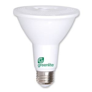 LED PAR30 - 11W - 3000K Warm White