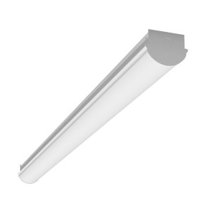 Linear LED Shop Light - 4FT - 26W - 4000K Natural White - 2500 Lumens - 347V
