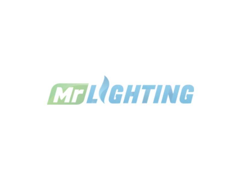 LED Linear High Bay - 200W - 5000K Cool White - 120-277V