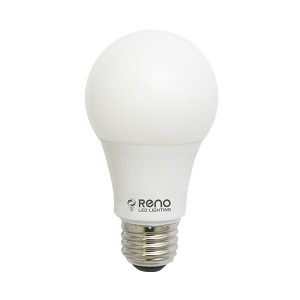 LED A19 - 8.5W - Dimmable - 3000K Warm White