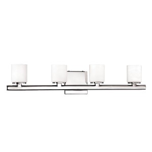 Marond 4-light Bathbar - Max. 240W - Wall Luminaire