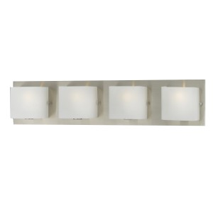 Talo 4-light Bathbar - Max. 240W - Wall Luminaire