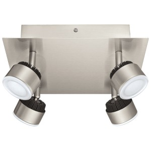 4L LED Ceiling Light - 26.8 W - Spot