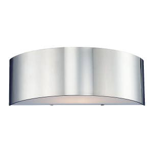 Dervish 1-light Wall Sconce - Max. 60W - Wall Luminaire