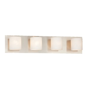 Geos 4-light Bathbar - Max. 240W - Wall Luminaire