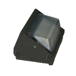 Jupiter LED Wall Pack - 60W - 4000K Natural White- 120-277V AC