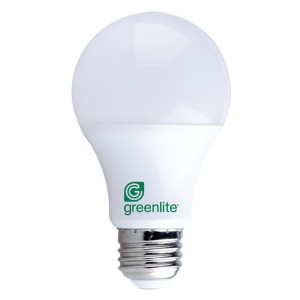 LED OMNI A19 - 11W - Dimmable - 2700K Soft White - Fully Enclosed Fixtures Certificate