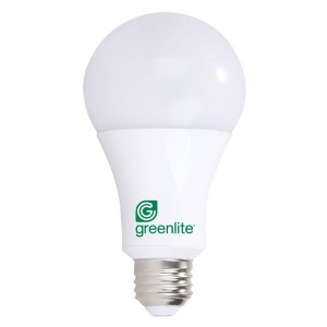 LED OMNI A19 - 15W - Dimmable - 3000K Warm White